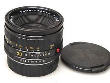 Leica summicron-R 50mm f2 #448