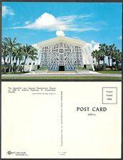 Old Florida Postcard - Ft. Lauderdale - Second Presbyterian Church