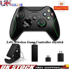 2.4G Wireless Game Controller Set Gamepad For Xbox One/PS3/Android Phone/PC NEW