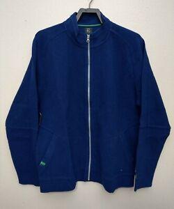 Nike NikeCourt RF Roger Federer Essential Tennis Jacket Size Large AH8913 492 L