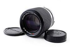 TOKINA AT-X Macro 90mm f/2.5 MF Lens For Nikon Free Shipping 193759
