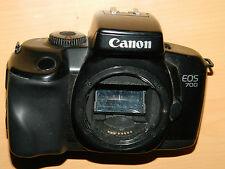 FOR PARTS pour pièces CANON EOS 700 appareil photo CAMERA kamera argentique