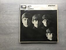 The Beatles-With The Beatles Vinyl album