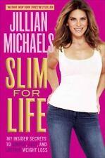 Slim for Life By Michaels, Jillian