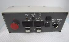 Mazak Ajv-18N Control Panel Disply Tool Number Tool Pocket 24226232680