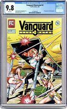 Vanguard Illustrated #2 CGC 9.8 1984 3718445020
