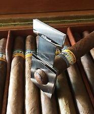 S.T.Dupont Cigarcutter, Zigarrenschneider, Palladium gebürstet, Full Set, TOP