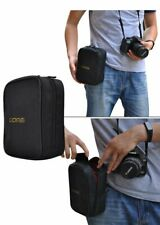 ZOMEI 16 Slot Filter Bag Nylon Case Wallet Pouch Camera Filter Storage Pocket