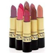 Rouges à lèvres Revlon contient des vitamines