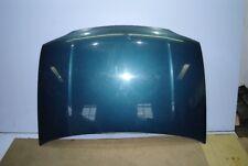 Motorhaube Seat Arosa Bj.97 blau/grün LW5V