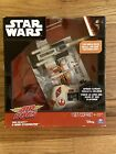 Air Hogs Star Wars Remote Control Zero Gravity X-Wing Starfighter Wall Racer