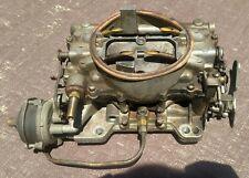 1963 Corvette 300HP Carter AFB Carburetor 3460S L2