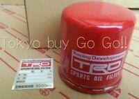 TRD Performance Oil Filter Toyota 3sgte st205 sw20 mr2 st185 st165