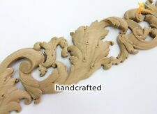 Woodworking carved molding for bar (10 meters)