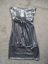 Women's Sleeveless Petite Short/Mini Wiggle, Pencil Dresses