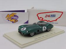"""Spark 43LM59 # Aston Martin DBR1 No. 5 Le Mans 1959 """" R. Salvadori """" 1:43 NEU"""