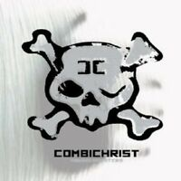 """COMBICHRIST """"MAKING MONSTERS"""" CD+DVD LIMITED EDT NEW+"""