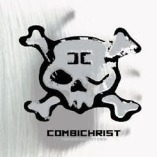 "COMBICHRIST ""MAKING MONSTERS"" CD+DVD LIMITED EDT NEW+"