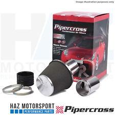 Pipercross Kit De Inducción Renault Clio Mk1 1.2 1.4 91-96 3 Caja de aire Pernos SPI Tapa
