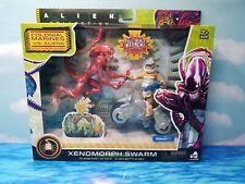 Alien Collection - Xenomorph Space Runner vs Weyland Commando (Walmart Exclusive
