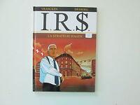 IRS I.R.S. T2 REEDITION TBE/TTBE LA STRATEGIE HAGEN