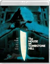 House on Tombstone Hill (aka Dead Dudes in the House & Dead Come Home) [New Blu-