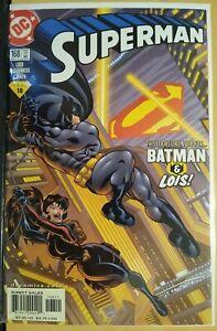 Superman #168, VF/NM, DC Comics 2001