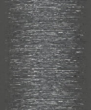 Vliestapete Rasch 413816 Deco Style Tapeten Schwarz Silber Metallic (2,25€/1qm)