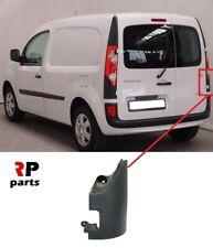 Pour RENAULT KADJAR 15-18 côté porte arrière Molding Trim Chrome Droit O//S