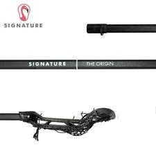 Signature Complete Junior Women's Lacrosse Stick