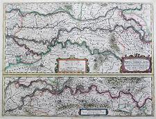 Ansichten & Landkarten aus Niederlande