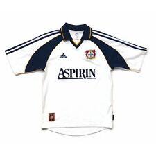🔥Original 1999/00 Bayer 04 Leverkusen Away Football Shirt Adidas - Size S🔥