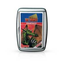 Top Trumps Retro Collection - Fantasy