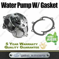 Water Pump For Holden Commodore VZ VE 3.6L V6 Alloytec Engine 2004-2010