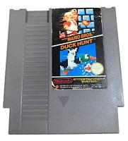 Super Mario Bros / Duck Hunt Nintendo NES PAL (B Grade Cart) #4