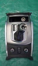 2012 Infiniti G37 Coupe 2Door AWD Shifter Bezel OEM