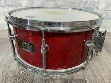 """More details for mapex pro m 14"""" x 6"""" wooden shelled 8 lug snare drum"""