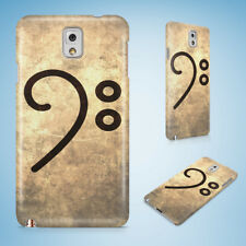 VINTAGE MUSICAL MUSIC NOTE #2 HARD CASE FOR SAMSUNG GALAXY GRAND PRIME/2/3