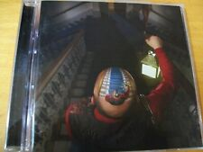 RIVAL SONS PRESSURE & TIME CD MINT-