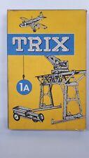 TRIX 1A 8942 Metallbaukasten Ergänzung OVP