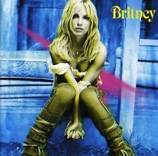Britney Spears - Britney (Digital Deluxe Version) [CD]