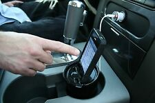 iphone Apple i5 and i4 car mounting and charging station