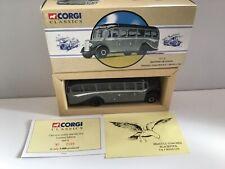 CORGI.CLASSICS 97115. BEDFORD OB COACH,BUS, SEAGUL COACHES BLACKPOOL.L/E 2306