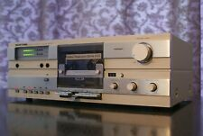 Benytone M2600D High Quality Vintage Kassettendeck  - SERVICED - Gewährleistung