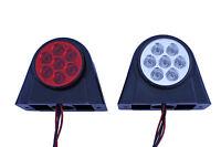 2 x 7 LED Begrenzungsleuchte Umrissleuchte Positionsleuchte 12V PKW Kfz SE104