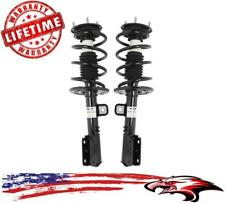New Front Complete Spring Struts for Ford Explorer 2011-2015 LIFETIME WARRANTY