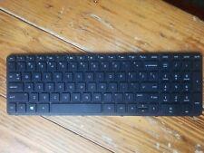 New listing New Hp Pavilion 15-E, F, G, N keyboard W/Frame 776778-001 749658-001 708168-001