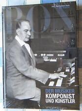 Die L. Ron Hubbard Serie Der Musiker Komponist und Künstler 2012 neuwertig OVP