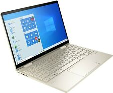 """New listing Brand New Sealed Hp - Envy x360 2-in-1 13.3"""" Touchscreen Laptop Pale Gold !"""