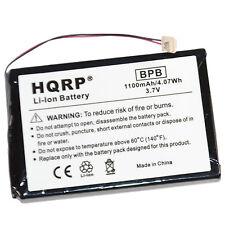 HQRP Batería para Palm ZIRE 31, 71 , 72, 72s IA1TA16A0, IA1T923A0, GA1W918A2 PDA